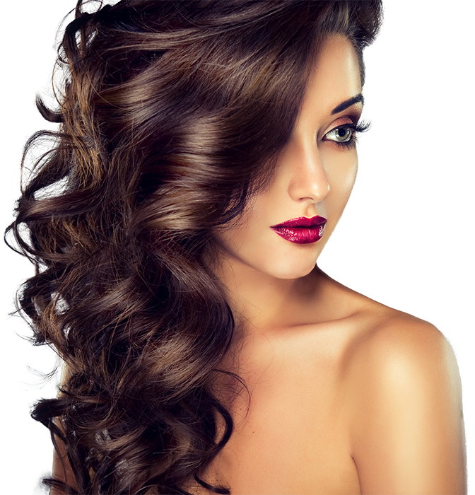 House of Beauty Hair Salon and Spa Makeup and hair styles