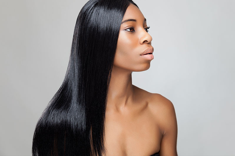 House of Beauty Hair Salon and Spa Keratin Treatment