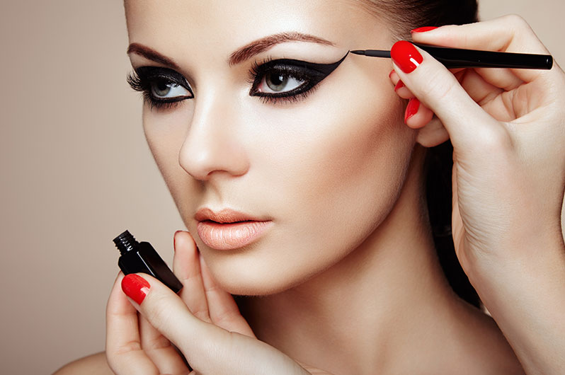 House of Beauty Hair Salon and Spa Makeup Services